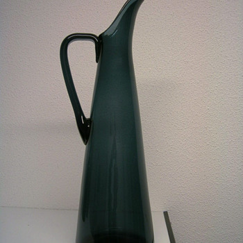 Nanny Still T/335 ? - Art Glass