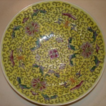 Unknown Bowl? - China and Dinnerware