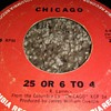 Chicago...On 45 RPM Vinyl