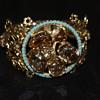 Help, Please:  Unknown Clamper Bracelet