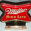 Miller High Life Register Light