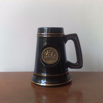 1972 all star performe mug