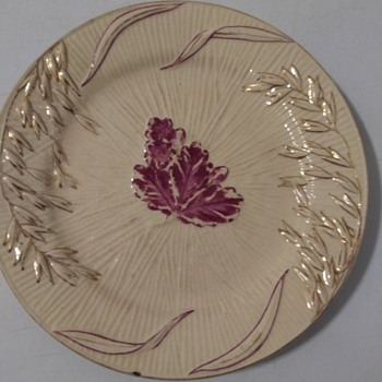 CHESAPEAKE POTTERY 1882 - 1914 - China and Dinnerware