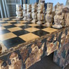 Newly Acquired Chess Set