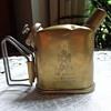Lamp Made of Brass
