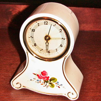 Musical Alarm Clock - Clocks