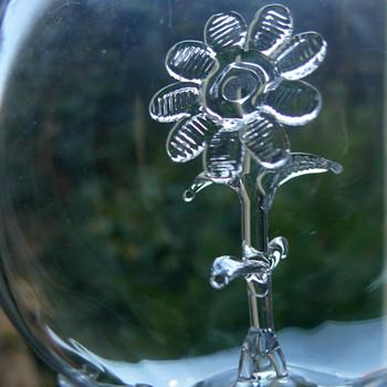 berlin-design glasssphere - Glassware