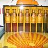 1928 Shell oil Co. oil sample set