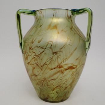 Loetz Olympia Ausführung 154 - Art Glass