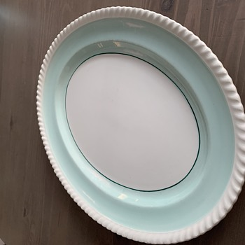 Johnson Bros. Platter  - China and Dinnerware