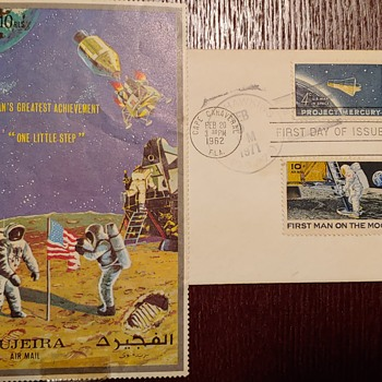 My NASA Collection - Military and Wartime