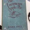 The enormous apple pie