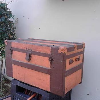 phoenix trunk factory - Victorian Era