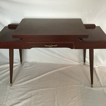 Interesting table find - Furniture