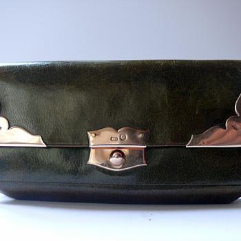 """Moritz Maedler"" purse - ca 1900-1920 - Accessories"