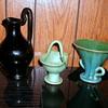 North Carolina Pottery (J B Cole)