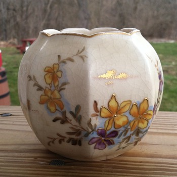 Help Dating - Pottery