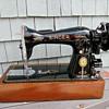 VINTAGE (& NEW!!!)  Machine  Sewing Unit Model 15J