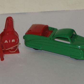 Ideal car - Model Cars