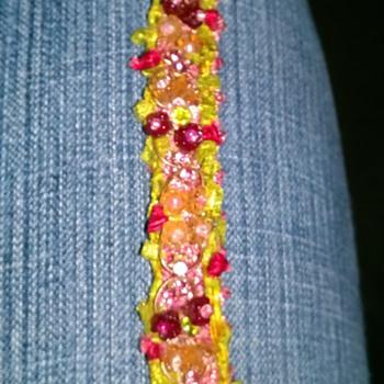 beautiful bracelet  - Costume Jewelry
