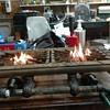 Michigan stove company