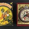 Buck Rogers Pocket Watch in original box