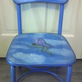Heywood Wakefield chairs - Furniture