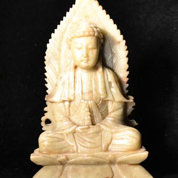 Shakyamuni Buddha - Siddhartha Gautama - Asian