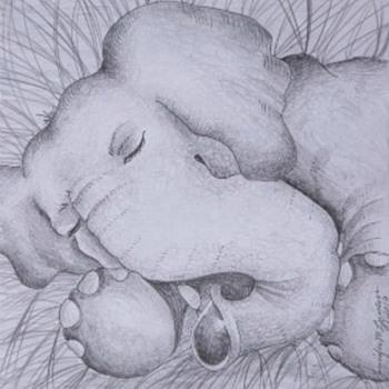 Drawings - Fine Art