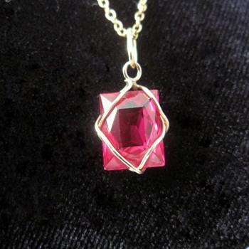 July Birthstone - Fine Jewelry