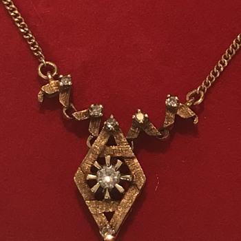 Camouflage Star - Fine Jewelry