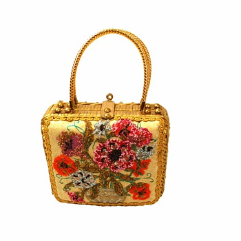 Fab Midas of Miami handbag - Accessories