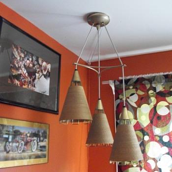 lamp fixture - Lamps