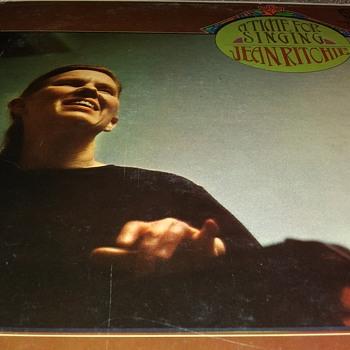 """12"""" VINYL DISC....#158 - Records"""