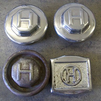Hupmobile parts - Classic Cars