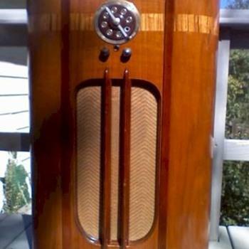 1938 Ge - Radios