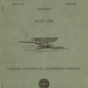 Associated Telephone - Old Directories - Part 2