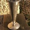 Sterling Silver Vase.