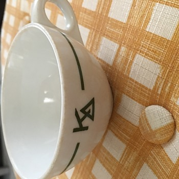 Coffee cup-Mayer China