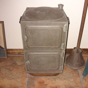 kerosene conservo - Kitchen