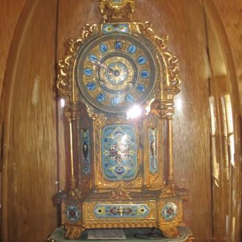 Family Clock - Clocks