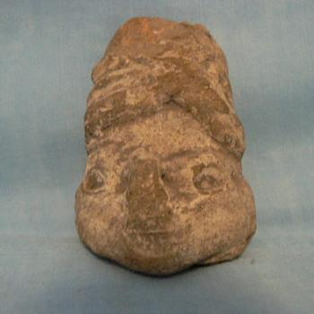 Pre Columbian ? - Figurines