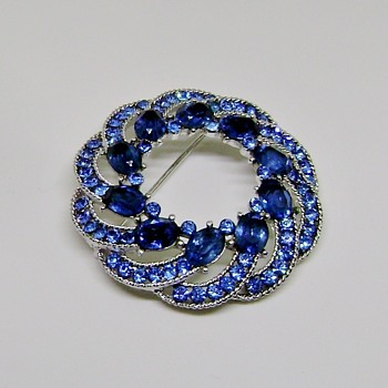 Trifari Cavalcade - Costume Jewelry