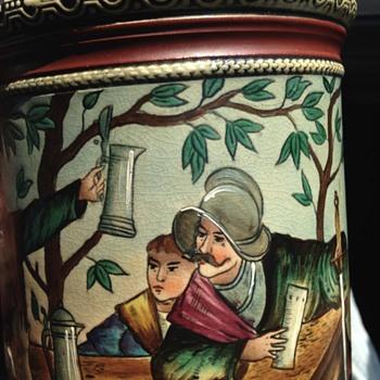 Help identify this stein - Breweriana