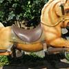 The Wonder Horse - Rocking Horse