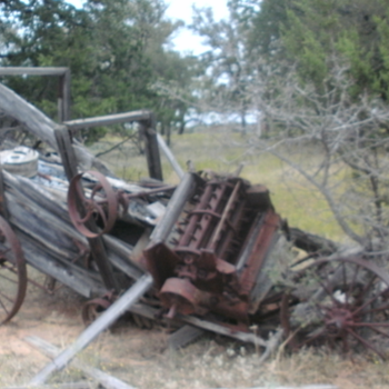 Mystery Farm Equipment? - Tools and Hardware