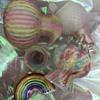 Rainbows for Mardi Gras