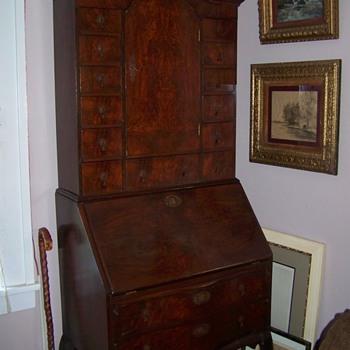 early secretary - Furniture