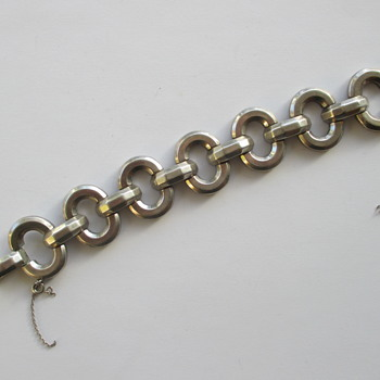 Silver Bracelet primosa 835