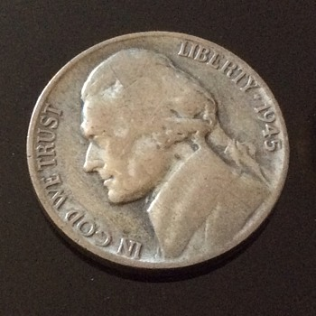 Old coin - US Coins